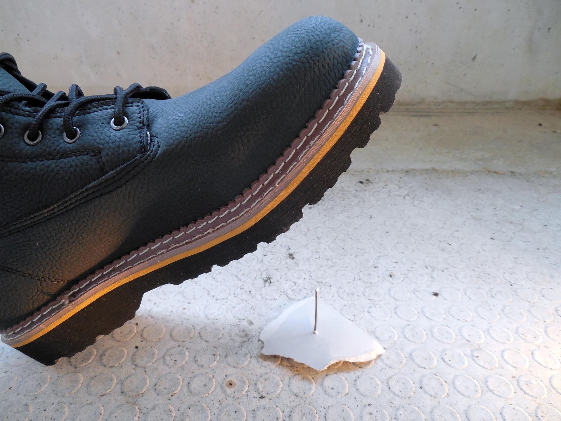 Buty robocze na zimę